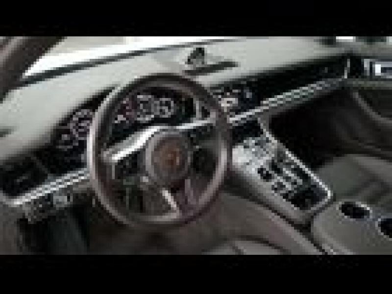 Porsche Panamera 4 E-Hybrid Blanc occasion à BEAUPUY - photo n°2