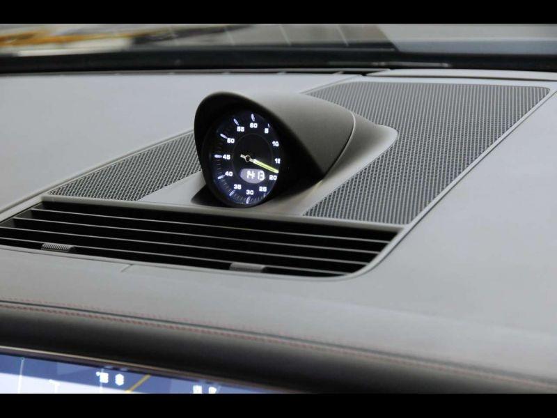 Porsche Panamera 4 E-Hybrid Noir occasion à BEAUPUY - photo n°9