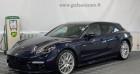 Porsche Panamera 4 Hybride - GTC229 Bleu à LA COUTURE BOUSSEY 27