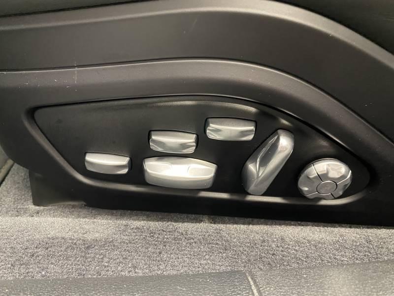 Porsche Panamera 4 V6 3.0 462 Hybrid Sport Turismo Edition 10 ans PDK Gris occasion à Lormont - photo n°15