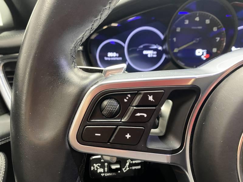 Porsche Panamera 4 V6 3.0 462 Hybrid Sport Turismo Edition 10 ans PDK Gris occasion à Lormont - photo n°6