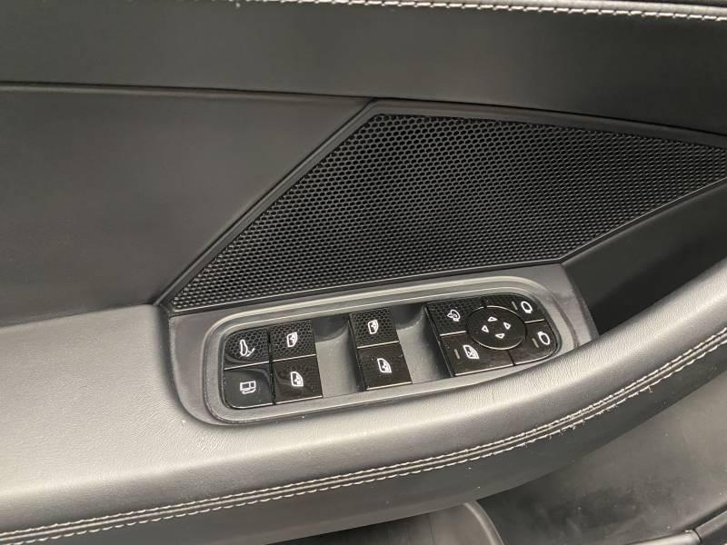 Porsche Panamera 4 V6 3.0 462 Hybrid Sport Turismo Edition 10 ans PDK Gris occasion à Lormont - photo n°8