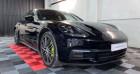 Porsche Panamera 4 V6 3.0 462 Hybride PDK Noir à MONTPELLIER 34
