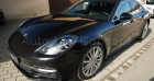 Porsche Panamera 4S, Carbone, ACC, Caméra, BOSE, Suspension pneumatique, MALU Noir à Ersange L-