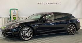 Porsche Panamera occasion à LA COUTURE BOUSSEY