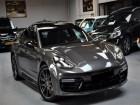Porsche Panamera E-Hybrid Turbo S Gris à BEAUPUY 31