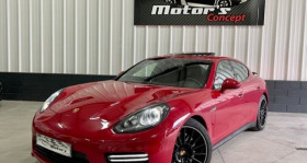 Porsche Panamera occasion à Cosnes Et Romain