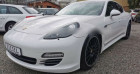 Porsche Panamera I (970) 3.0 Diesel Blanc à Boulogne-Billancourt 92