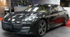 Porsche Panamera I (970) 3.6 V6 PDK Gris à Boulogne-Billancourt 92