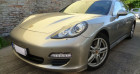 Porsche Panamera I (970) 3.6 V6 PDK Argent à Boulogne-Billancourt 92