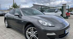 Porsche Panamera occasion à SELESTAT