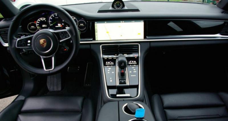 Porsche Panamera II 4 E-Hybrid 462 PDK Gris occasion à SAINT MAXIMUM - photo n°6