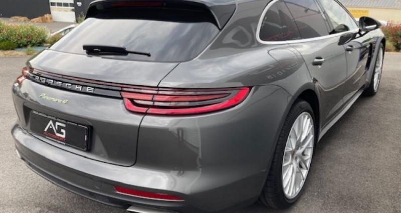 Porsche Panamera II Hybride Tourismo  occasion à CRAC'H - photo n°7
