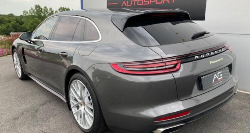 Porsche Panamera II Hybride Tourismo  occasion à CRAC'H - photo n°6