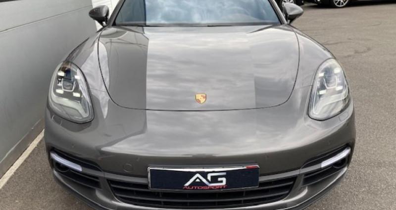 Porsche Panamera II Hybride Tourismo  occasion à CRAC'H - photo n°3