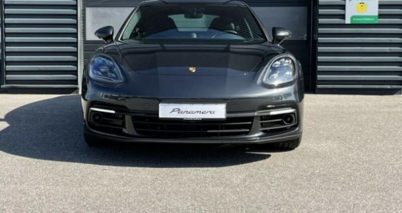 Porsche Panamera Panamera 4 E-Hybrid Gris occasion à Mudaison - photo n°3