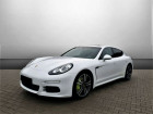 Porsche Panamera S 4 E-Hybrid Blanc à BEAUPUY 31
