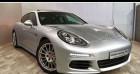 Porsche Panamera S E-Hybrid OpenDak - Bose - AirSusp - Gps Gris à KUURNE 85