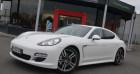 Porsche Panamera S V8 4.8 400CV - BOITE MANUELLE Blanc à Saint Amand Les Eaux 59