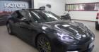 Porsche Panamera SPORT TURISMO 4S HYBRID Gris à RIORGES 42
