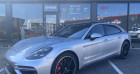 Porsche Panamera Sport Turismo Turbo Gris à FOETZ L-