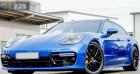 Porsche Panamera Spt Turismo 4.0 V8 550ch Turbo Bleu à Boulogne-Billancourt 92