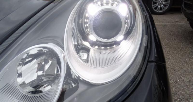 Porsche Panamera TURBO 4.8L 500PS PDK/ PASM ACC JTES 20 Camera Bose Noir occasion à CHASSIEU - photo n°4
