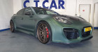 Porsche Panamera Turbo Techart Grand GT-22? Vert à Hesperange L-
