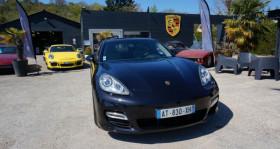 Porsche Panamera occasion à Charpont