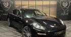 Porsche Panamera V6 3.0 416 ch Hybrid Noir à GUERANDE 44