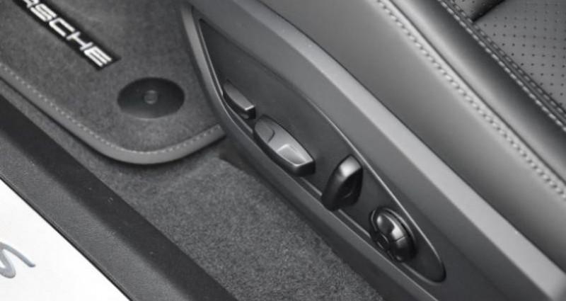 Porsche Taycan 4S 4S  occasion à Fleury Sur Orne - photo n°7
