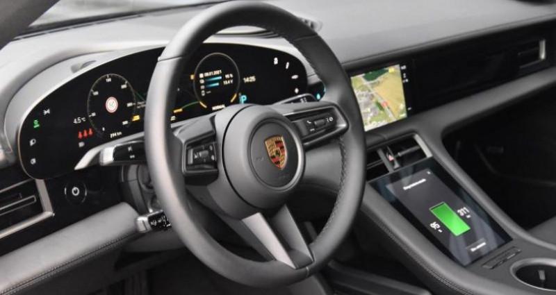 Porsche Taycan 4S 4S  occasion à Fleury Sur Orne - photo n°3