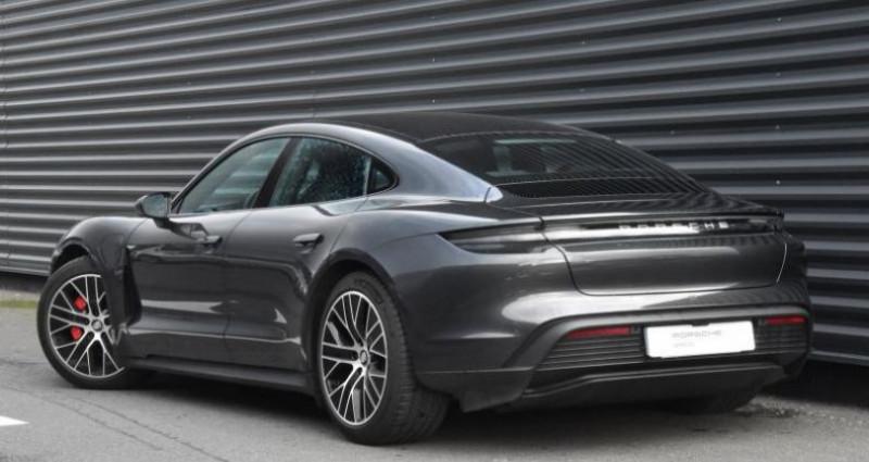 Porsche Taycan 4S 4S  occasion à Fleury Sur Orne - photo n°2