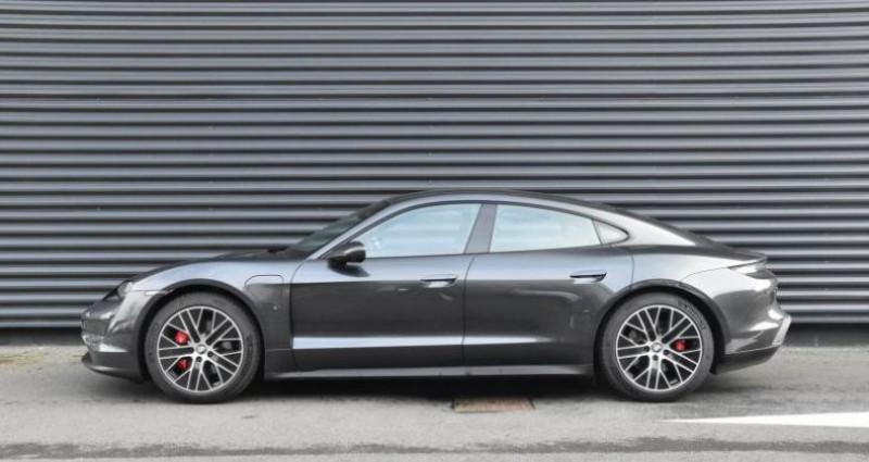 Porsche Taycan 4S 4S  occasion à Fleury Sur Orne - photo n°4
