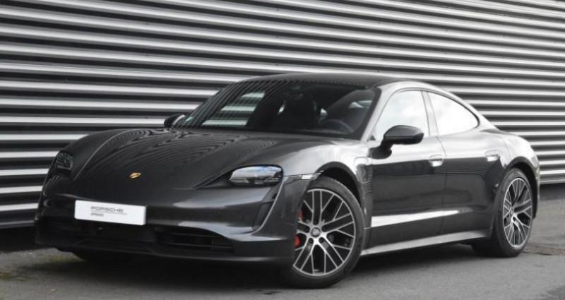 Porsche Taycan 4S 4S  occasion à Fleury Sur Orne