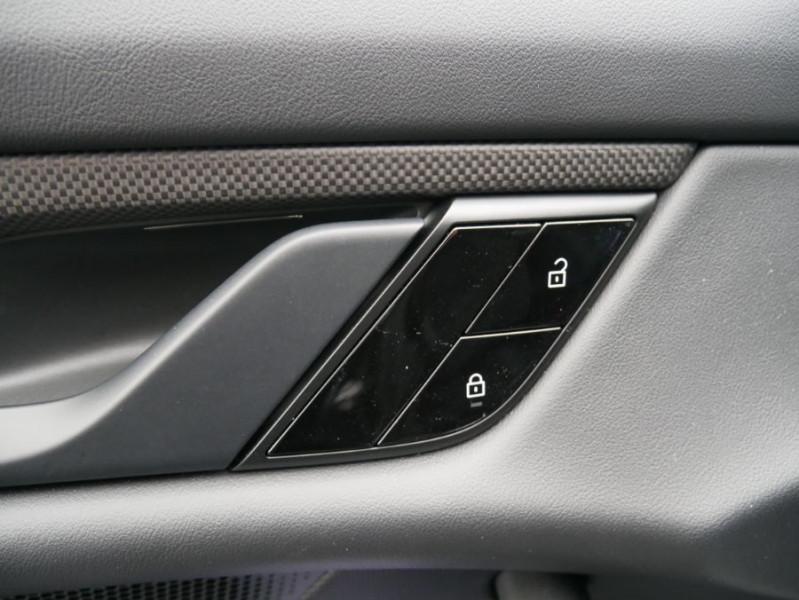 Porsche Taycan 4S Batt. Perf.93.4kWh Toit Pano. Caméra de Recul 5 places Gris occasion à Lescure-d'Albigeois - photo n°20