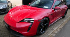 Porsche Taycan 4S Performance +, ACC, Chrono, BOSE, Cam?ra 360? Rouge à Ersange L-