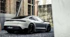 Porsche Taycan 4S SPORT DESIGN PACK - PSCB - 21' MISSION E Gris à IZEGEM 88