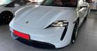 Porsche Taycan 4S Blanc à Boulogne-Billancourt 92