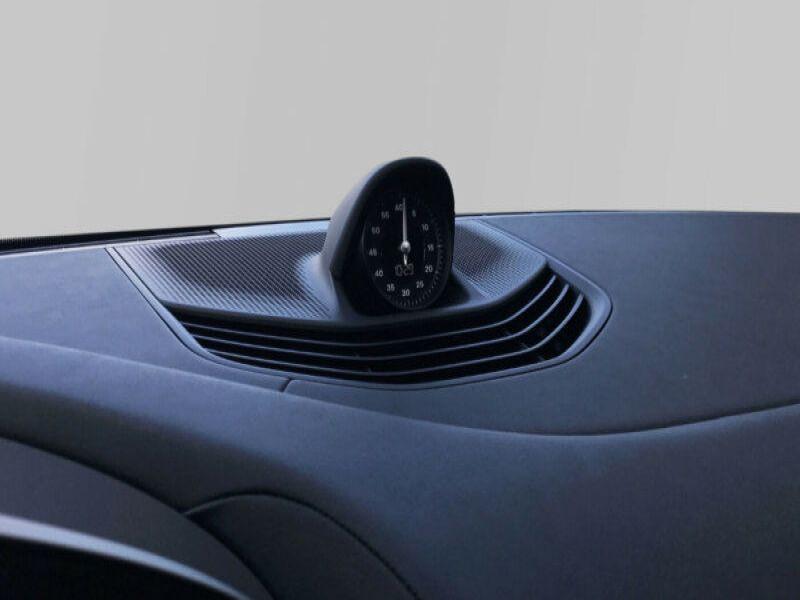 Porsche Taycan 4S Gris occasion à BEAUPUY - photo n°8