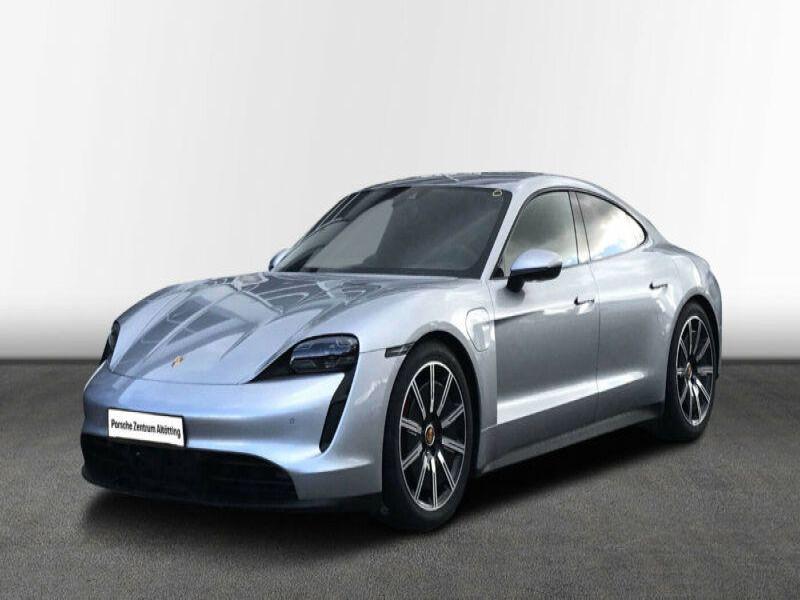 Porsche Taycan 4S Gris occasion à BEAUPUY