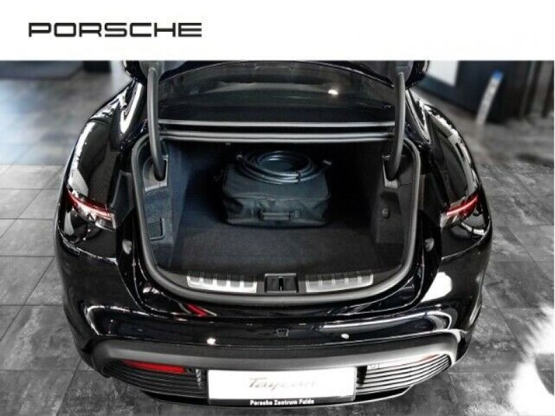 Porsche Taycan 4S Noir occasion à BEAUPUY - photo n°7