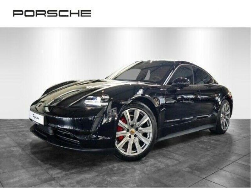 Porsche Taycan 4S Noir occasion à BEAUPUY