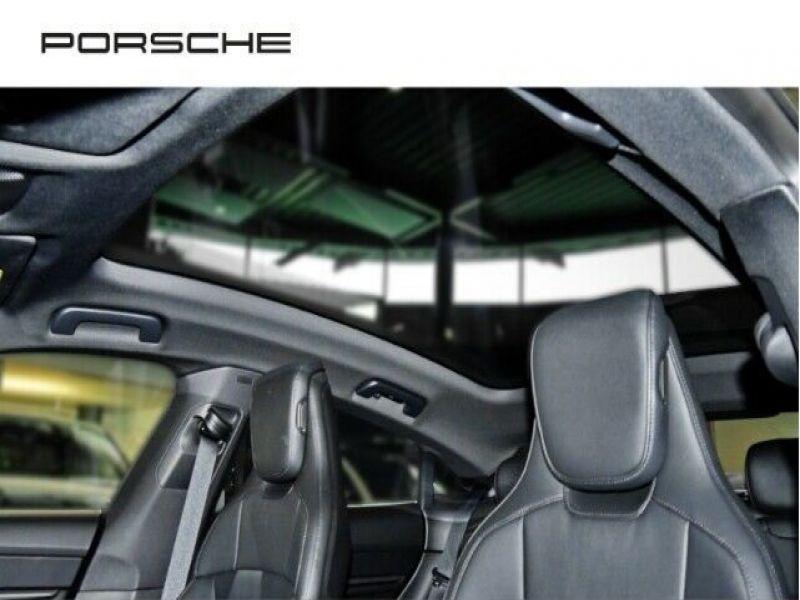Porsche Taycan 4S Noir occasion à BEAUPUY - photo n°9