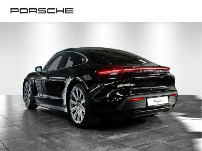 Porsche Taycan 4S Noir occasion à BEAUPUY - photo n°3
