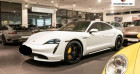 Porsche Taycan 571CH 4S AVEC BATTERIE PERFORMANCE PLUS Blanc à SERMERSHEIM 67