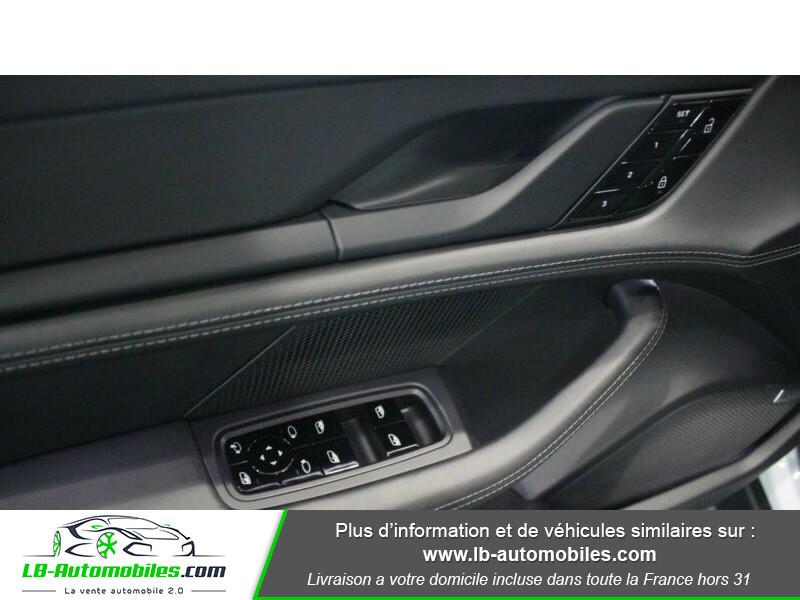 Porsche Taycan 680 ch / Turbo Blanc occasion à Beaupuy - photo n°7