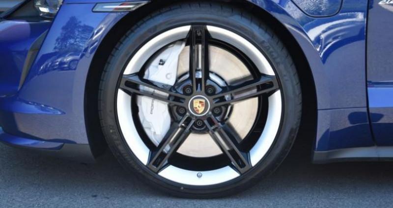 Porsche Taycan Turbo Turbo  occasion à Fleury Sur Orne - photo n°5
