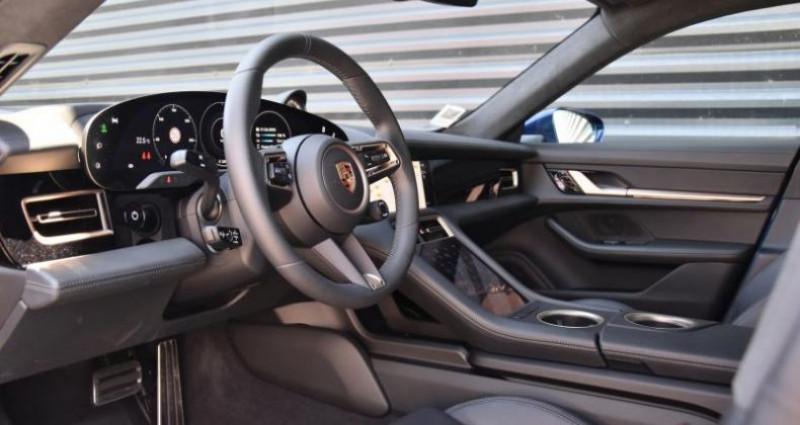 Porsche Taycan Turbo Turbo  occasion à Fleury Sur Orne - photo n°3