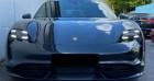 Porsche Taycan TURBO Noir à Montévrain 77